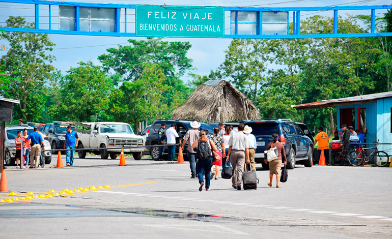 Honduras confía que El Salvador ingrese en mayo a Unión Aduanera