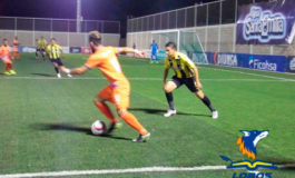 Lobos y Real España empatan sin goles en Choluteca