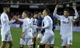 Valencia recibe al Villarreal con pie y medio en semifinales