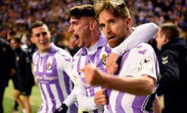 Míchel revive al Real Valladolid y hunde al Girona de Lozano