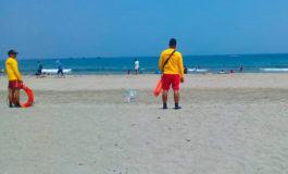 Listos en playas 3 mil rescatistas