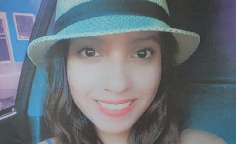 Universidad Nacional entrega título postmorten a Silvia Vanessa Izaguirre Antúnez