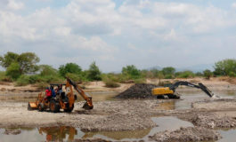 Ministerio Público monitorea acaparamiento de agua en el río Choluteca