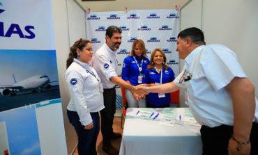 Aduanas participa en la HonduExpo Empaque & Diseño 2019