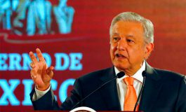 Presidente de México, dispuesto a ofrecer disculpas a EEUU por incidente fronterizo