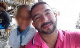 Desaparición de padre e hijo en frontera angustia a familia