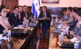 Misión de la OEA y CN dan forma al Consejo Nacional Electoral y TJE