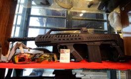 Las armas de fuego en EEUU (Videografía)