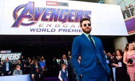 """Avengers: Endgame"" tiene un estreno mundial épico"