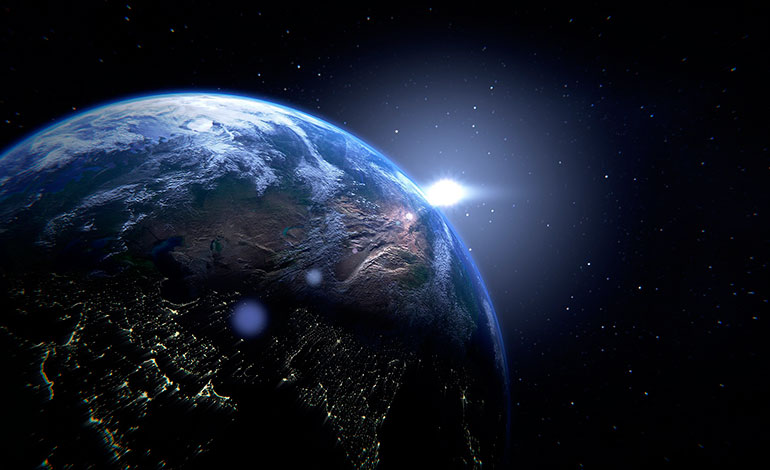 Científicos rusos aislan a una bacteria capaz de sobrevivir en el espacio