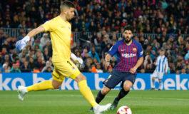 Barcelona da un paso más hacia el título tras vencer a la Real Sociedad