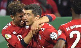 Bayern elimina al Bremen y será rival de Leipzig en final de Copa