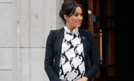El bebé de Meghan pondrá a prueba el deseo de cambio de la familia real británica