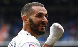 Benzema: Juego para la gente que le gusta el fútbol