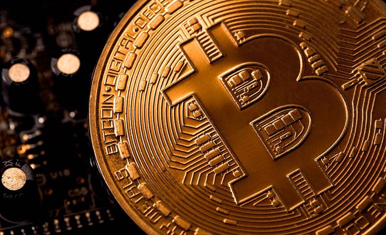 El bitcóin alcanza los 5.000 dólares por primera vez desde noviembre