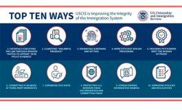 Conozca la advertencia de USCIS sobre trámites migratorios