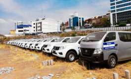 La DARA ya cuenta con 42 carros para atender en 26 puntos aduaneros del país