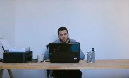 El video de un joven español para conseguir trabajo a su padre se hace famoso