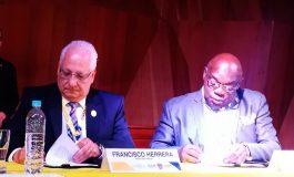 UNAH creará diplomado sobre pueblos afrodescendientes e indígenas