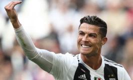 Cristiano ya tiene su primer doblete italiano