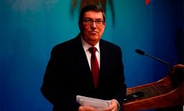 Cuba pide a EEUU pruebas de sus acusaciones sobre Venezuela