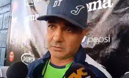 Diego Vázquez no cree en cábalas