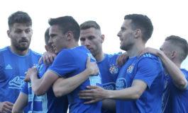 Dinamo Zagreb sancionado con jugar a puerta cerrada