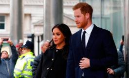 Duques de Sussex suman un millón de seguidores en Instagram en tiempo récord