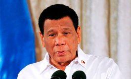 Duterte amenaza con devolverle basura a Canadá y a embajada
