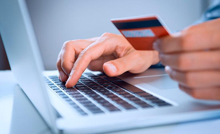 """Compras """"online"""" y envíos exprés dejan millonarias pérdidas al fisco"""