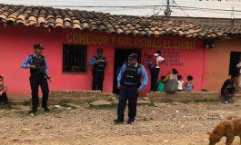 Matan a propietario de un negocio en Talanga
