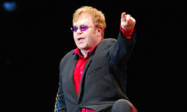 "Tras salvar ""Bohemian Rapsody"", Dexter Fletcher hila recuerdos de Elton John"