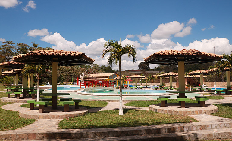 Diez encantos atraen a turistas en Siguatepeque