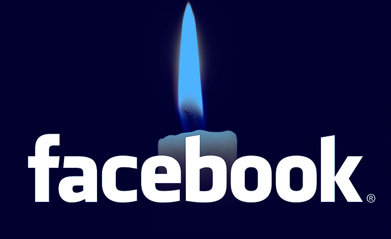 Facebook promete que sus algoritmos serán más respetuosos del luto