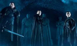 """La serie """"Juego de tronos"""" culmina en el apogeo de su popularidad"""