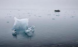 """Investigadores calcularon el deshielo en Groenlandia desde 1972: """"da un poco de miedo"""""""