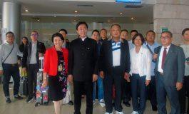 Retorna al país grupo empresarial taiwanés