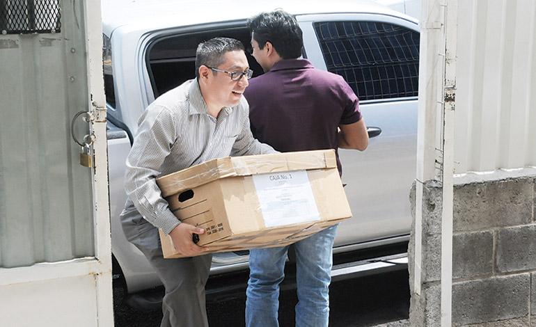 Resolución por caso fraude sobre el Gualcarque se conocerá este viernes