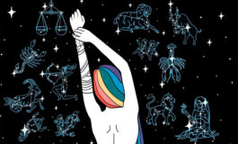 Fantasías eróticas según cada signo zodiacal