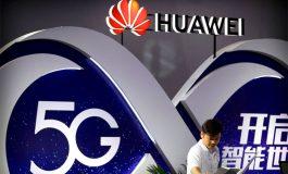 Reino Unido accede a que Huawei equipe su red móvil 5G