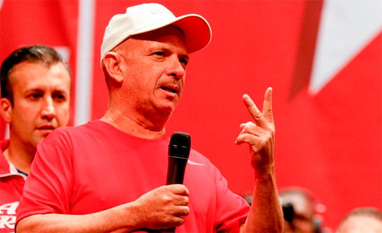 Detenido en Madrid el ex director de inteligencia militar de Hugo Chávez