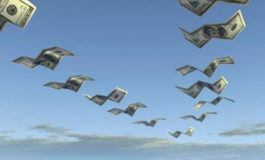 Privilegios fiscales convertidos en inversiones se fugan a tres países
