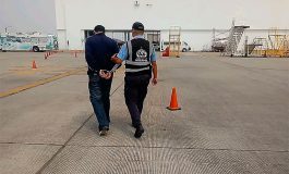 Interpol captura a sospechoso de asesinato al llegar a Honduras