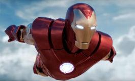 Pinta, grita y vuela como Iron Man con nueva realidad virtual de PlayStation4