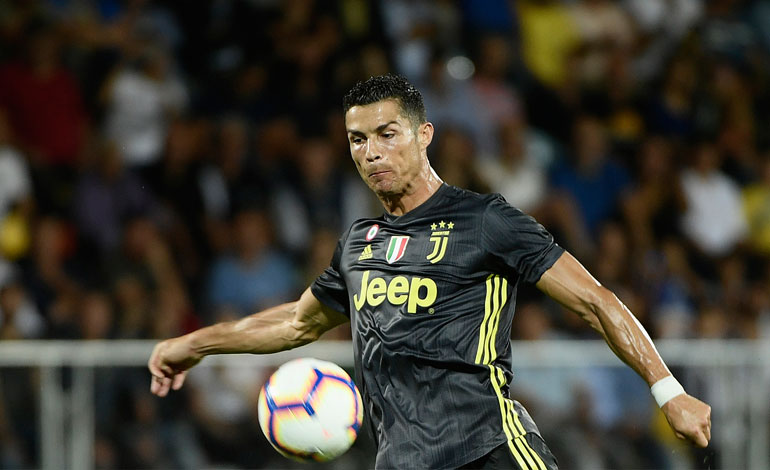 "Lippi: ""Si toda la Juve no da 100%, Cristiano no basta para ganar Champions"""
