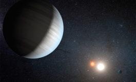 El sistema Kepler-47 aumenta su familia: ya son tres los planetas encontrados