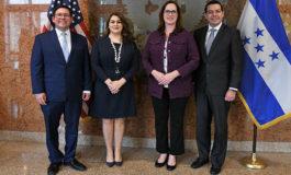 Secretaría de Trabajo lanza programa para orientar a hondureños que buscan visa de trabajo temporal