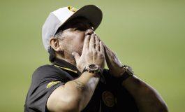 Maradona: El Tata Martino puede hacer una gran selección