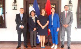 Honduras y Marruecos fortalecen sus relaciones bilaterales y de cooperación