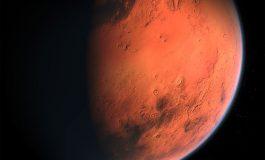Detectan un primer sismo en Marte